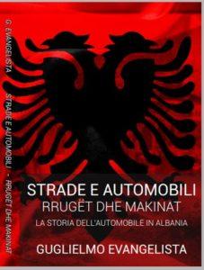 Strade e Automobili - copertina