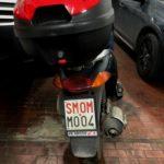 moto SMOM
